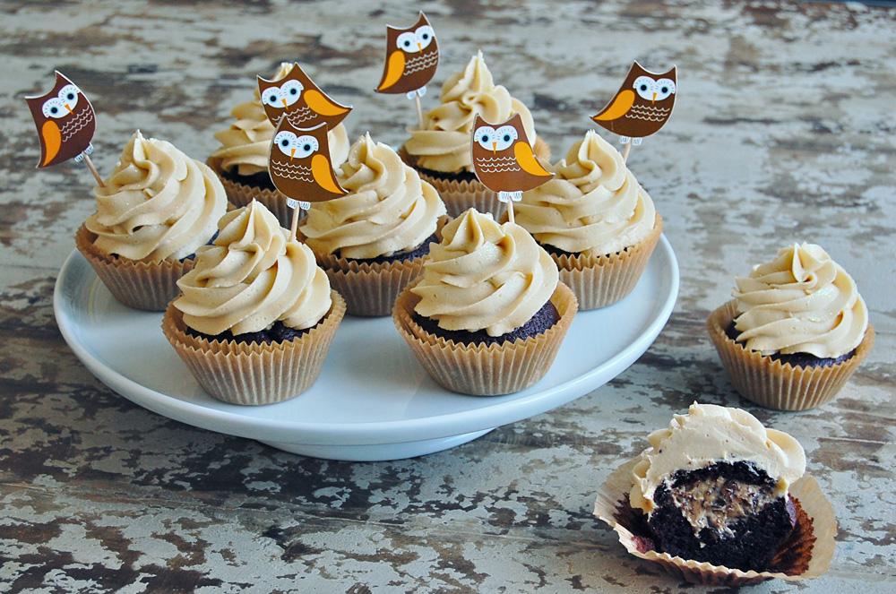 Copenhagen-cakes-chokolade-cupcakes-med-cookie-dough-3