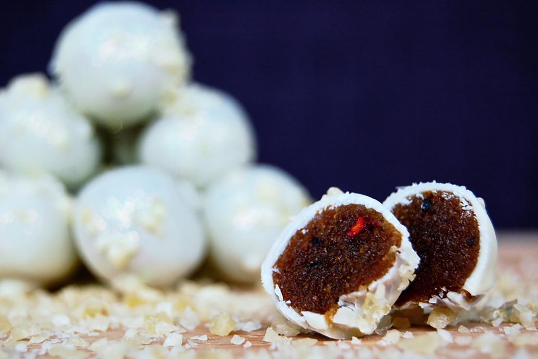 Opskrifter Til Jul Og Nytår Arkiv Copenhagen Cakes