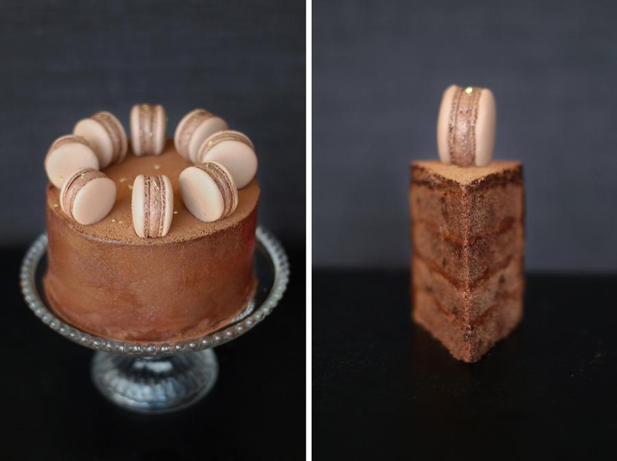 copenhagencakes-chokoladelagkage-med-macarons-1-4