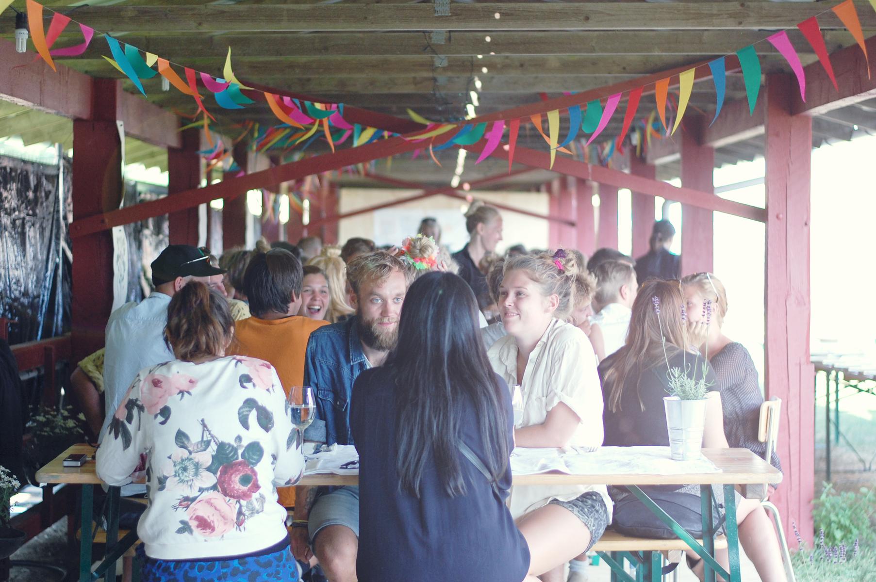 Det lokale Roskilde Festival copenhagencakes3