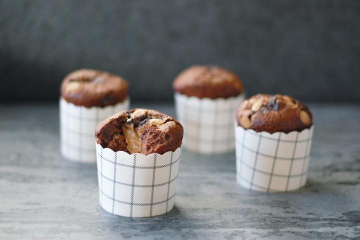 Copenhagencakes chokolademuffins dulce de leche AMO 3