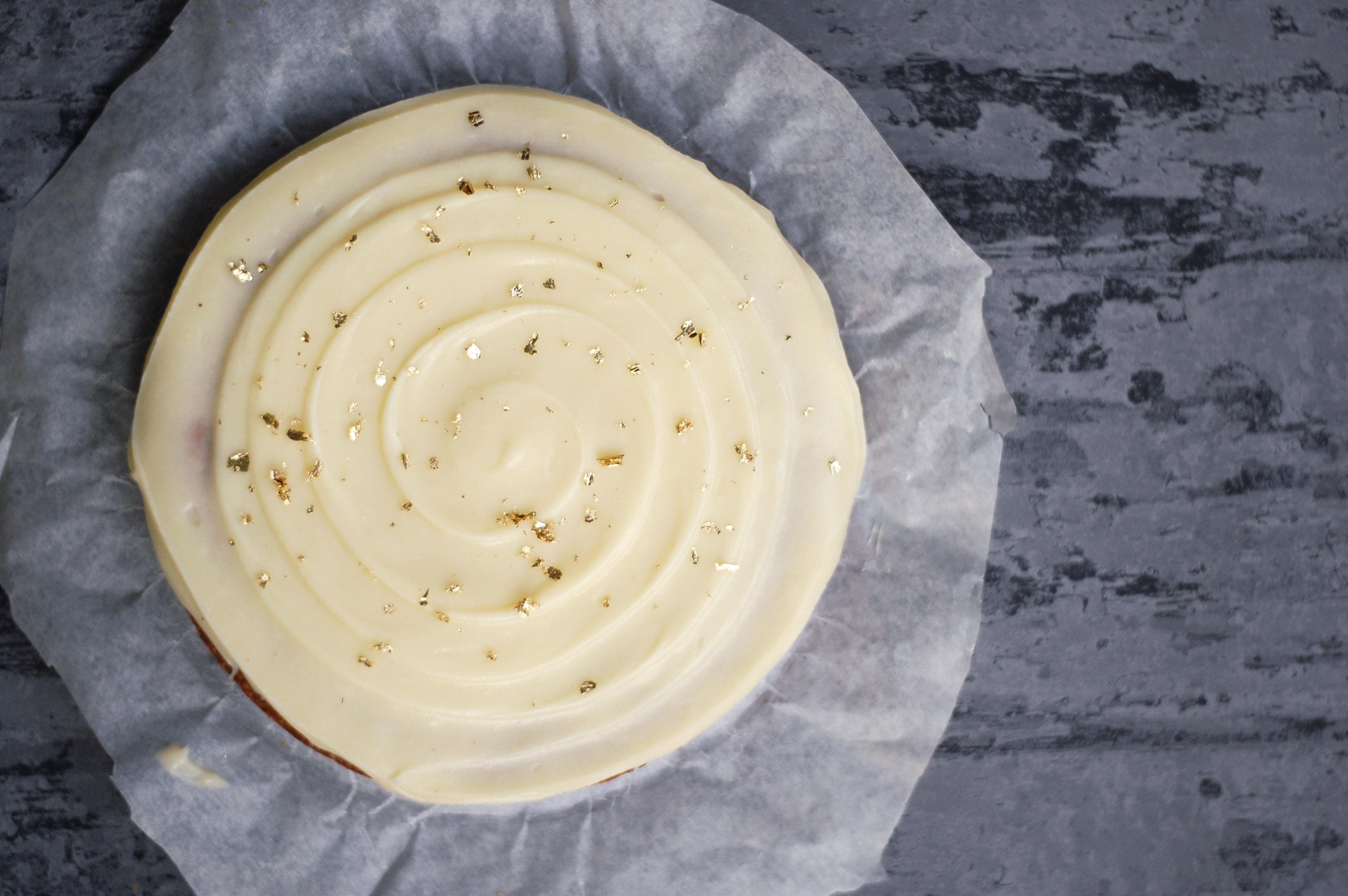 Copenhagencakes Lakrids Mazarin