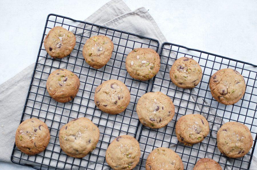 Copenhagen Cakes Cookies
