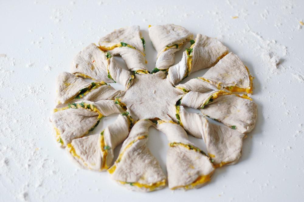 Copenhagencakes græskarbrød