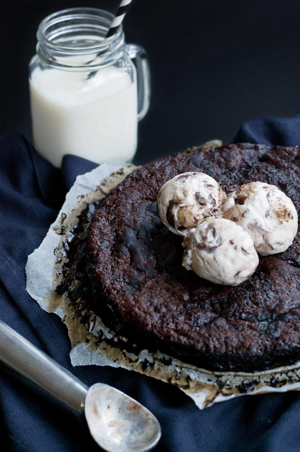 Copenhagencakes Copenhagen Cakes Chocolate Cake Chokoladekage Carte d'Or 2
