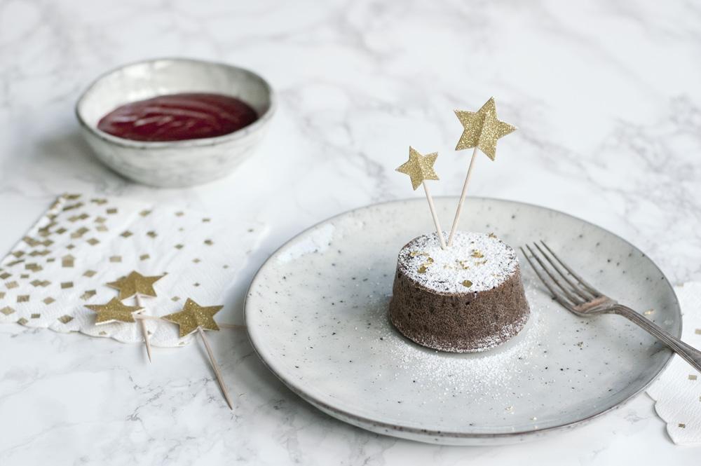 Copenhagen Cakes Copenhagencakes Chokoladefondant Chocolate Fondant New Years Dessert Nytaarsaften 3