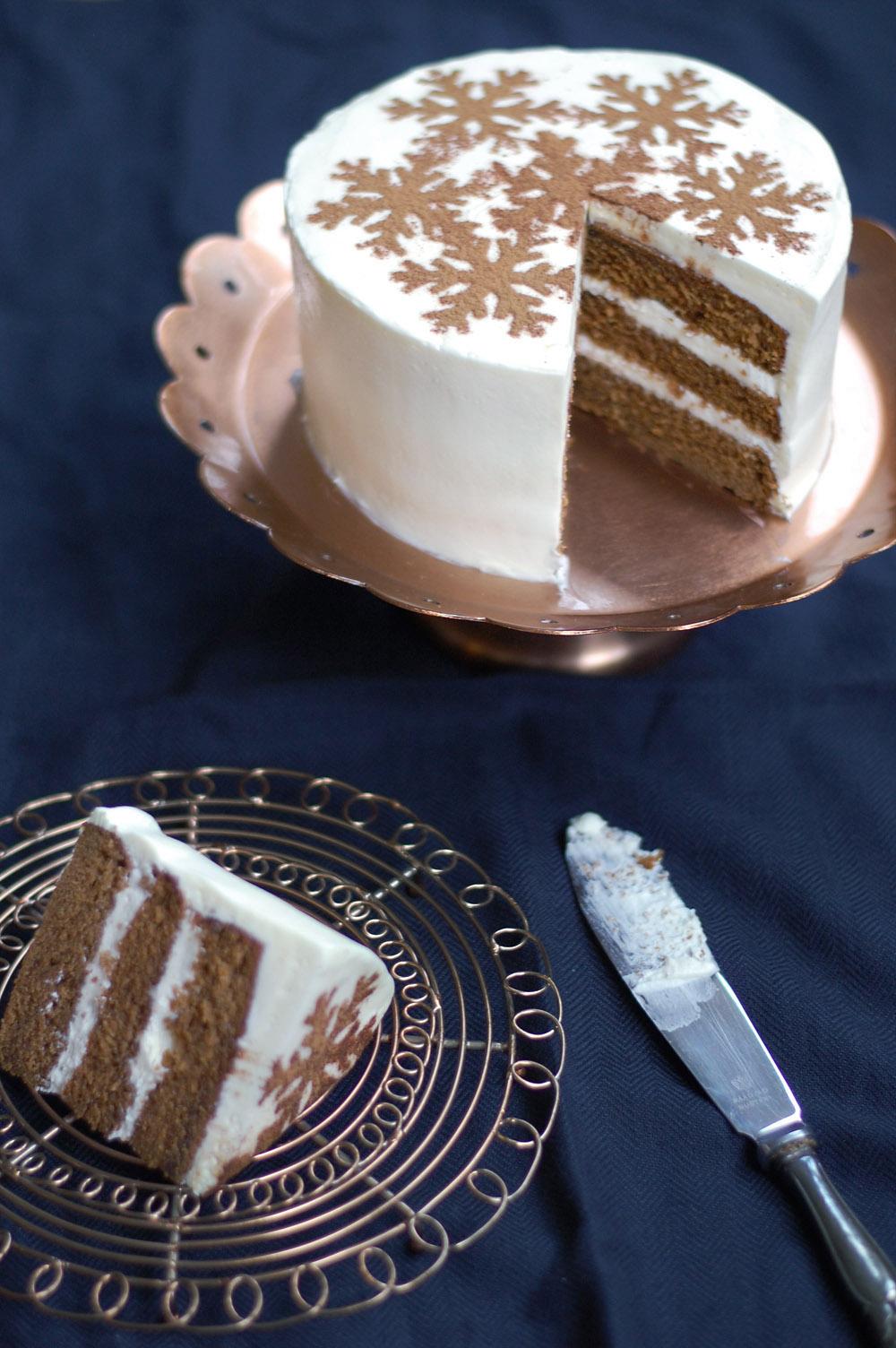 Copenhagen Cakes Copenhagencakes Lakridslagkage 8