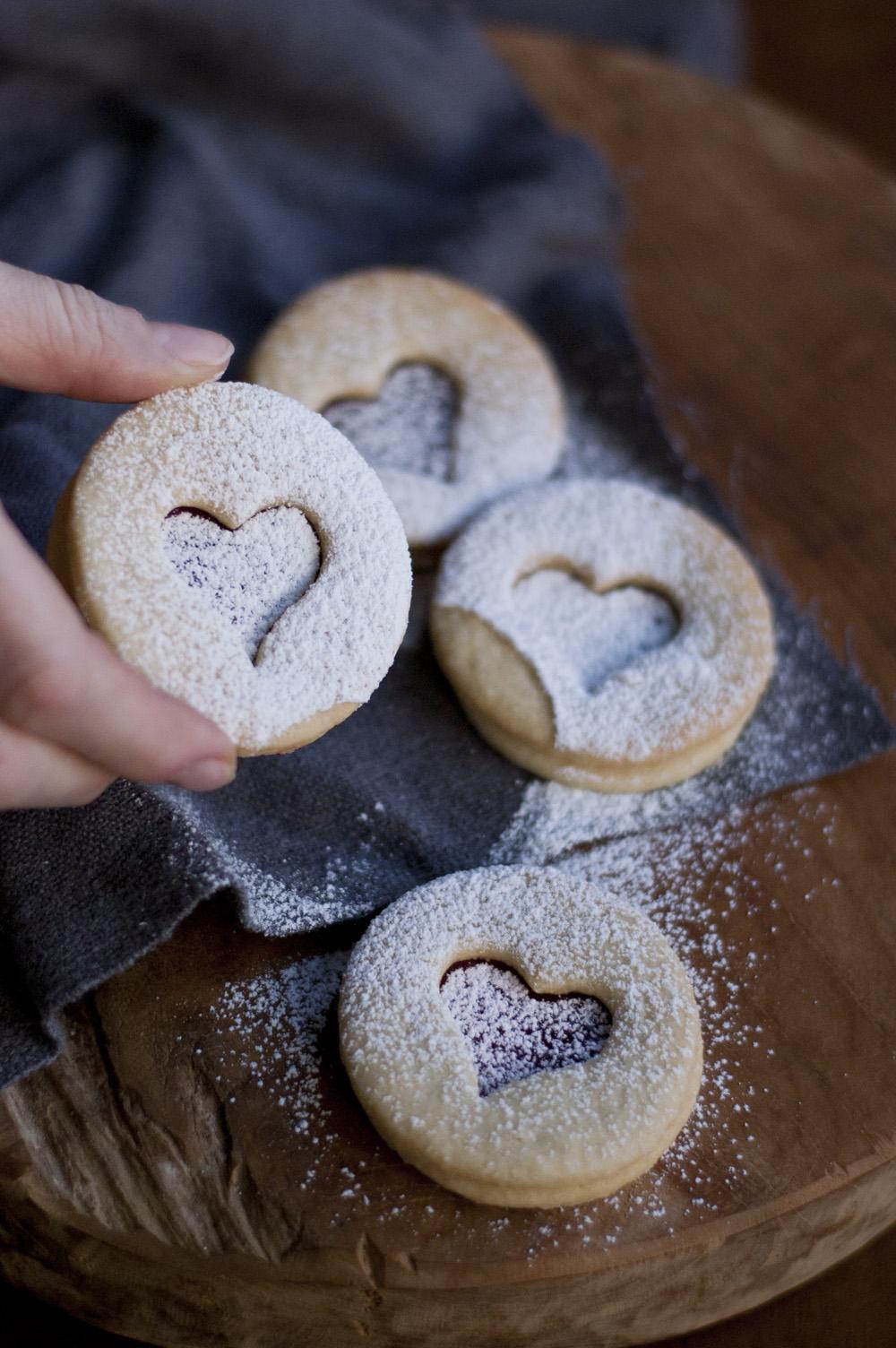Copenhagen Cakes hjertesmåkager 4