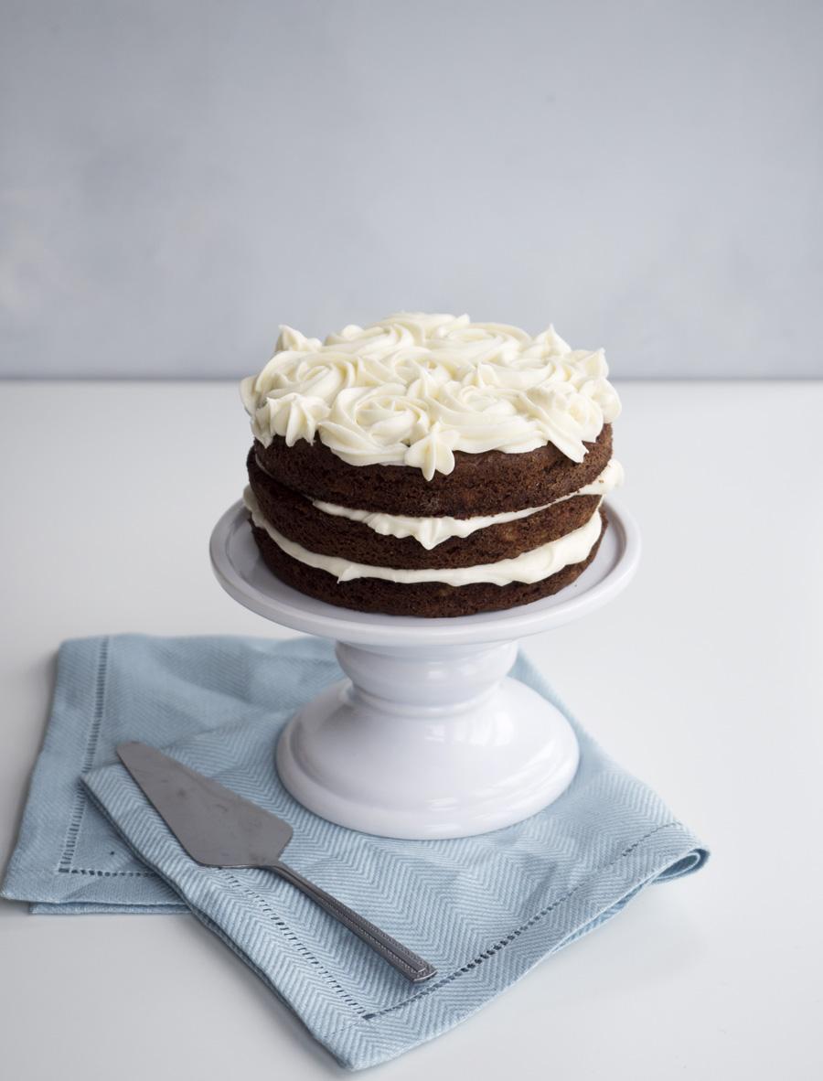 Video Opskrift Gulerodslagkage Copenhagen Cakes
