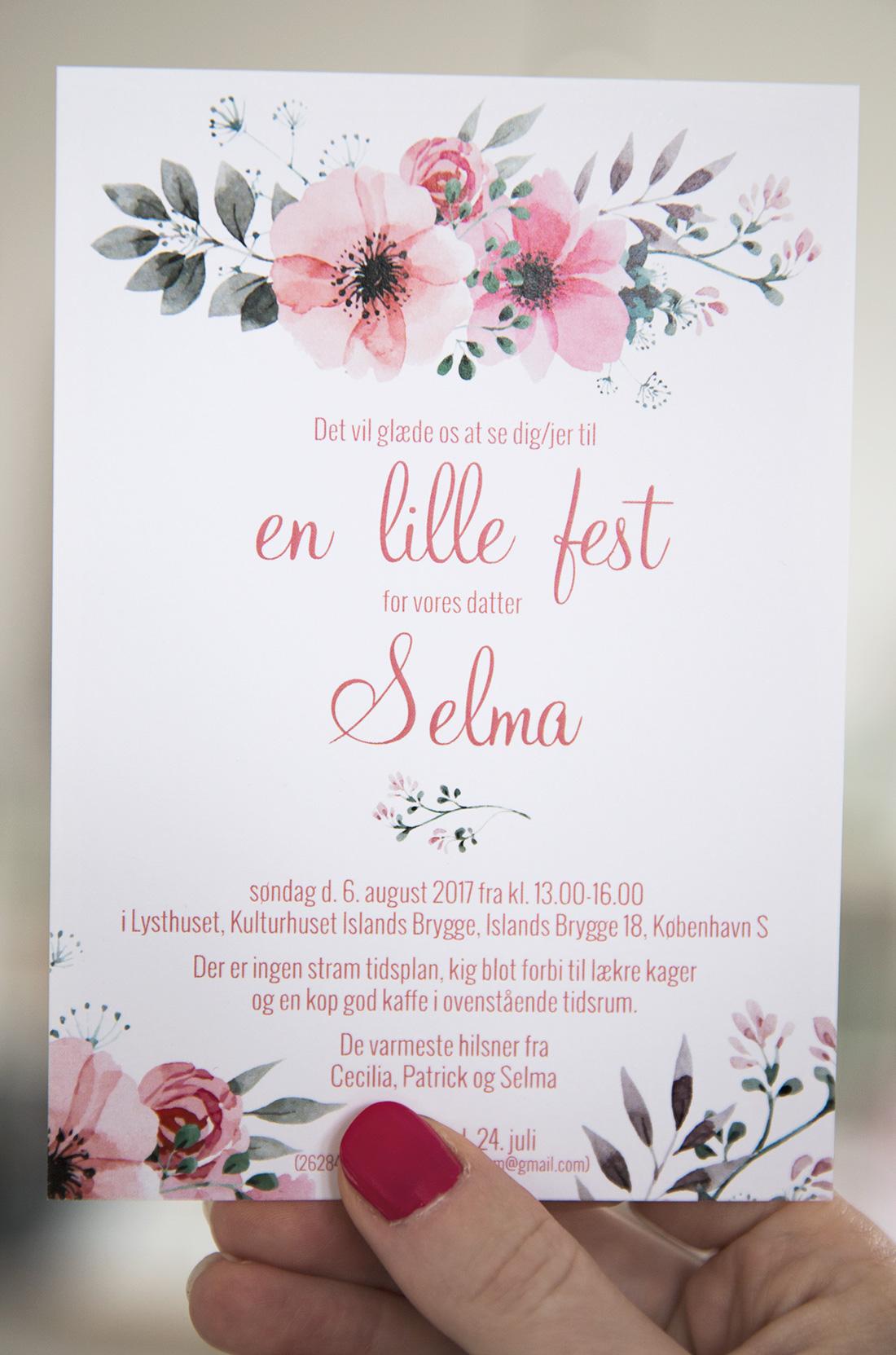 gratis download invitationer til barnedåb og navngivningsfest