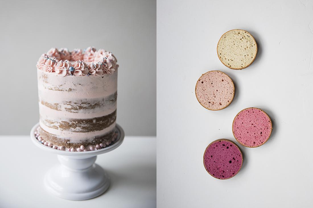 Små Fantastiske Bryllupskager Copenhagen Cakes