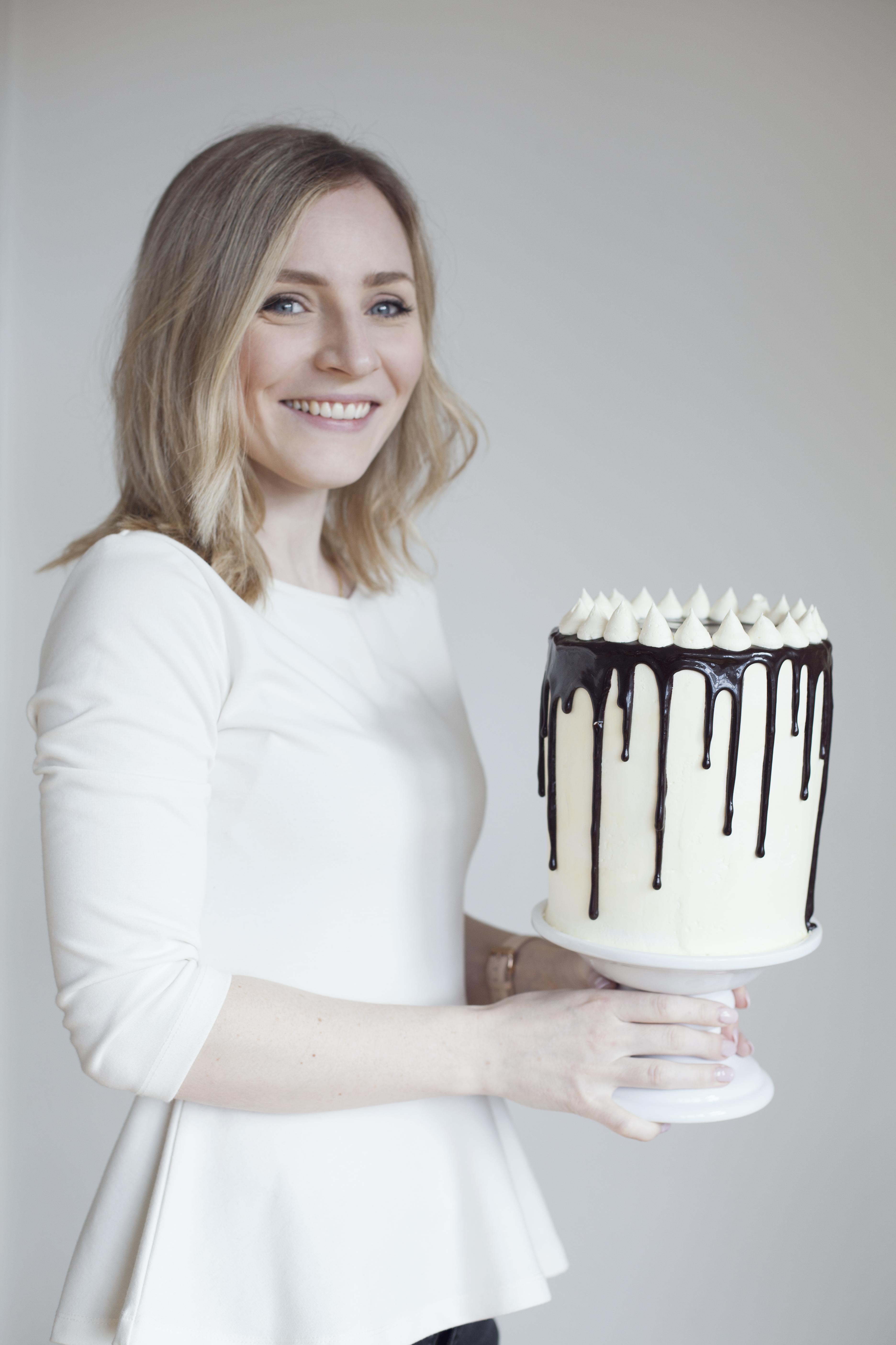 Om Copenhagen Cakes