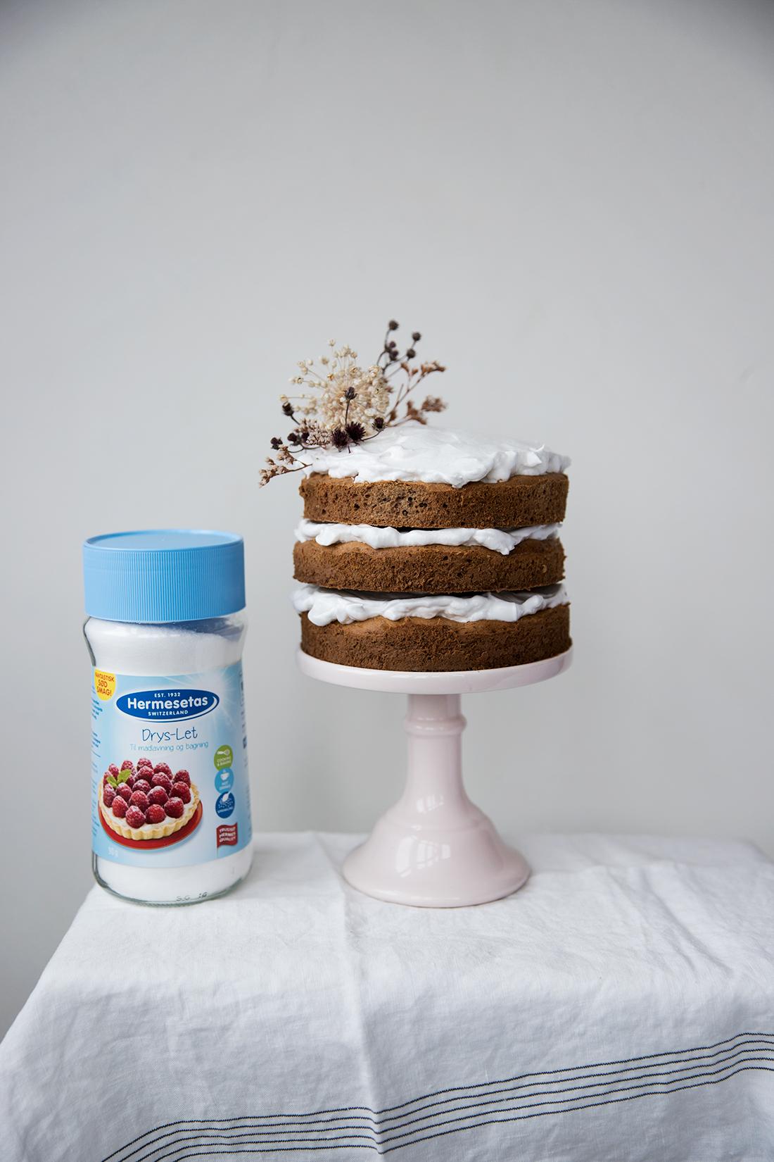 5 Tips Til At Bage Uden Sukker Copenhagen Cakes